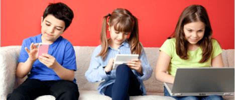 Como Evitar que peligros para hijos