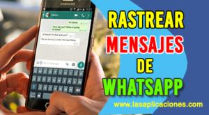 Como Rastrear Mensajes de Whatsapp De Tu Pareja