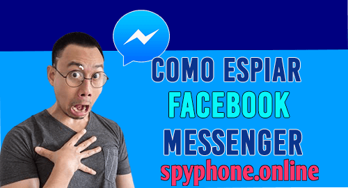 Como Espiar Facebook Messenger