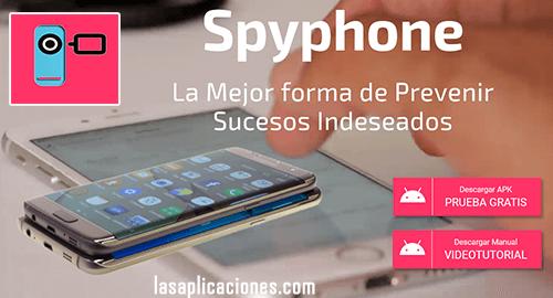 Spyphone Apk Como Funciona